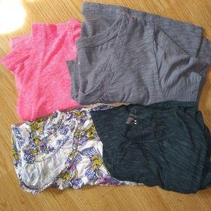 2X T-shirt Bundle/Lot